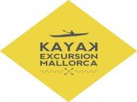 Kayak Excursión Mallorca