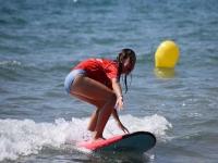 Campamento de Surf en Castelldefels L-V Agosto