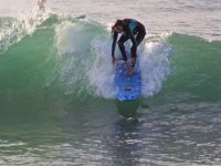 Surfing Camp Berrika Beach, From Monday to Friday