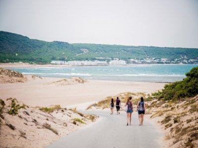 Retiro en Chiclana Yoga y rutas senderismo 7 días