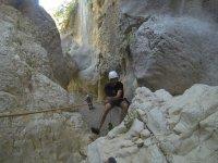 速降峡谷拥抱山沟卡斯特里尔