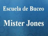 Buceo Mister Jones