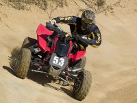 Excursion en quads