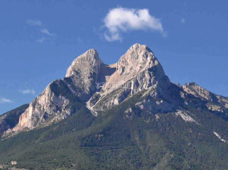 Pico Pedraforca