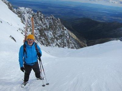Escuela Alpina de Gredos