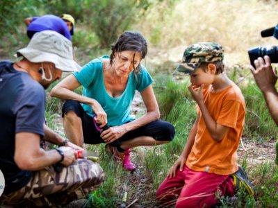 Bushcraft Survival Course a Huesca 1 giorno