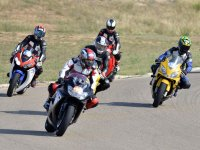 Circuito Motorland Karting Navarra的课程诊所
