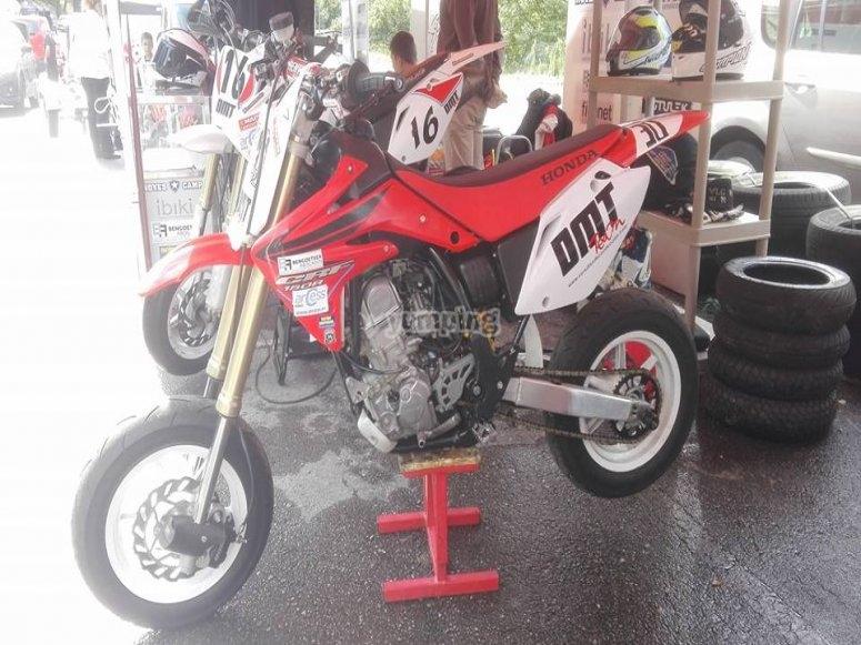 nuestras motos