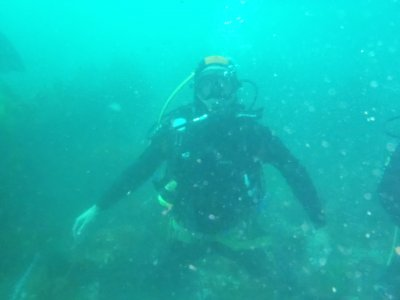Curso Advanced Open Water Diver en Viveiro