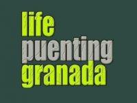 Life Puenting Granada Barranquismo