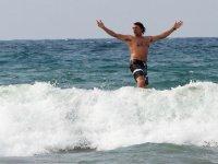 conquista el mar
