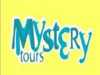 Mystery Tours Kayaks