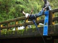 跳跃超过40米