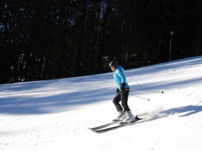 3-day ski pass Grandvalira + classes, kids