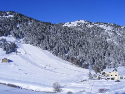 Clases colectivas esquí Grandvalira fin de semana