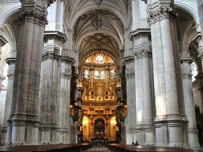 导游Granada Monumental 2小时