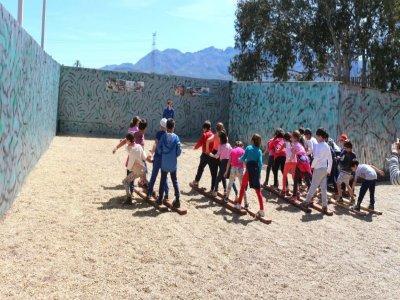 Packs para colegios en Mojácar 3 horas