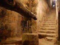 Bodegas historicas