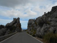 Roll your motorcycle around the Majorcan island