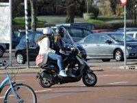 Recorre Mallorca en moto