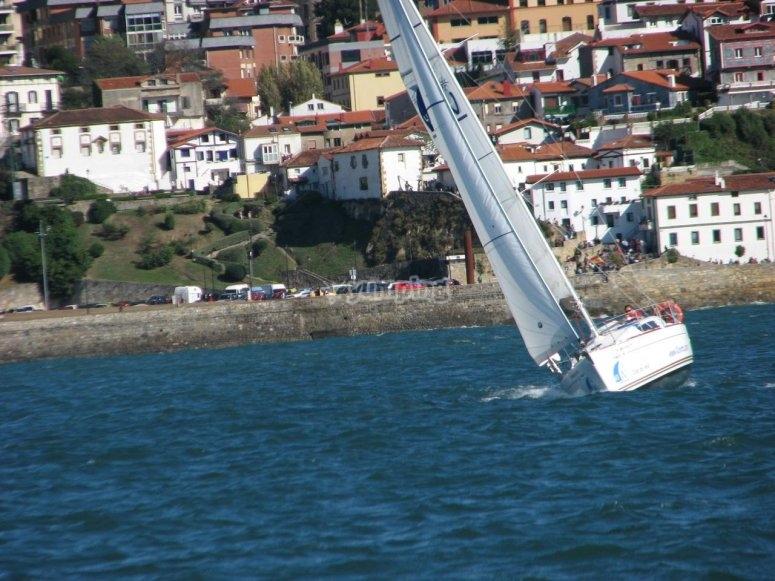 全年帆船租赁