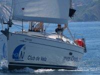 Alquiler mensual de velero en Santurtzi