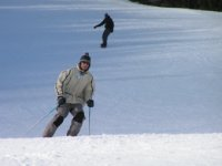 Sciare nei Pirenei