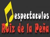 Espectáculos Ruiz Canoas