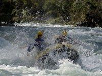 Los rápidos de Asturias