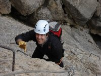 Get started in the world of ferrata