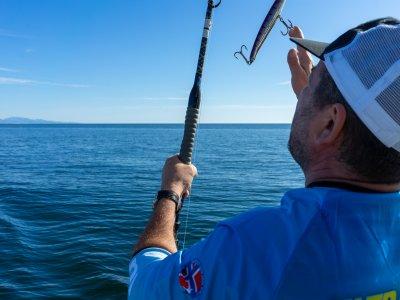 Estepona Fishing Charter & Tour