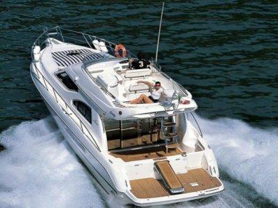 Barcelona Boat Charter