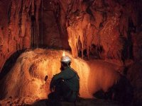 cuevas de Picos de Europa