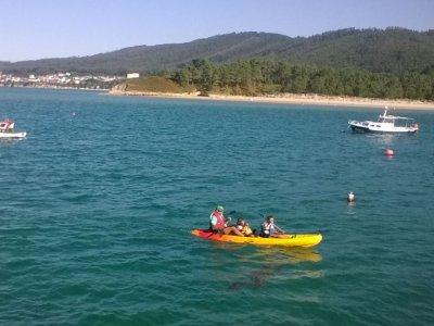Actividades Estaca Kayaks