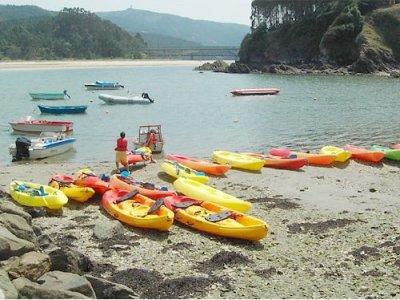 Actividades Estaca Canoas