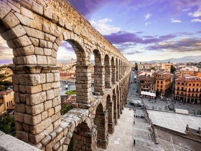 Express Segovia