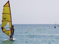 classe di windsurf