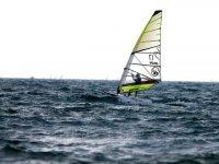 windsurf a Barcellona