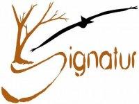 Signatur Ornitología
