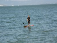 paddle surf a Barcellona