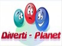 Diverti-Planet Laser Tag