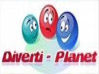 Diverti-Planet Parques Infantiles