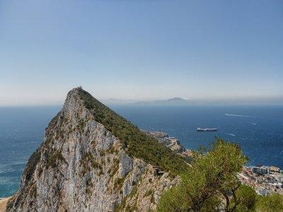 Senderismo en Gibraltar media jornada tarifa niños