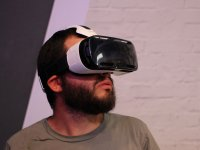 Virtual Reality game in Vendrell 60 min