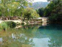 Lago de Tuejar