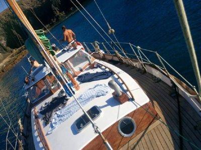 Escursione in barca e pranzo a Lanzarote