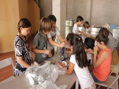 Didac Servicios Educativos y de Ocio SLU