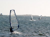 Windsurf en Tenerife