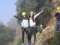 周末在Sierra Morena冒险