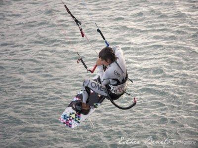 Azul Kiteboarding